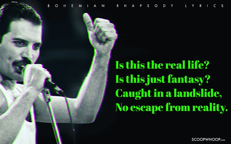 Here's What Makes Queen's Bohemian Rhapsody The Pillar Of