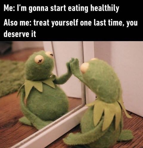 15 Hilarious Photos Everyone Who Has Been On A Diet Failed Will Relate To