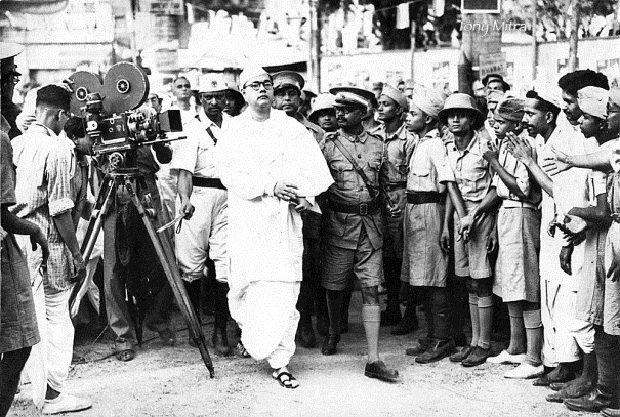 50 Iconic Photos That Capture India's Struggle For Freedom
