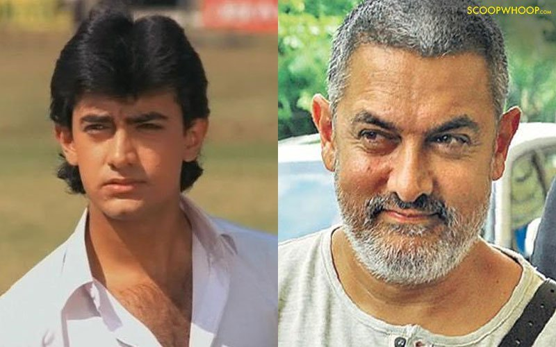 14 Then And Now Pics Of Bollywood Stars That'll Make Every