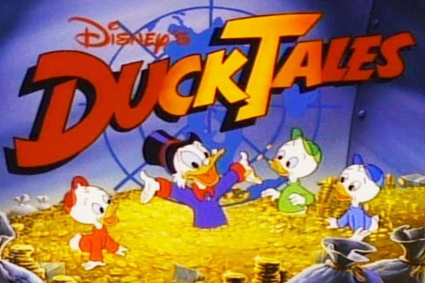 Image result for Duck Tales
