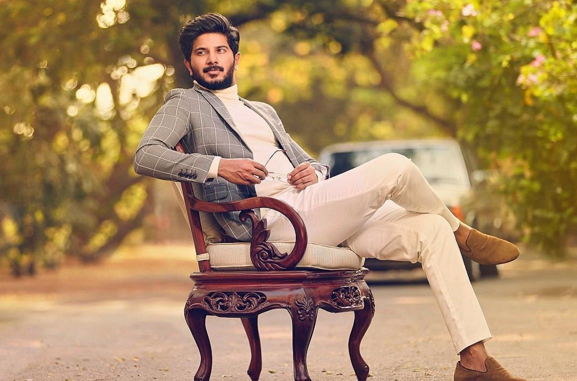 50 reasons why dulquer salmaan is the man for every season