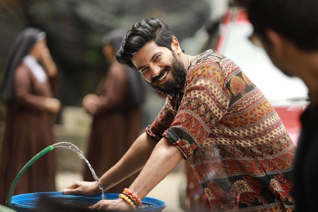 from the angry young man to the boy next door dulquer salmaan is