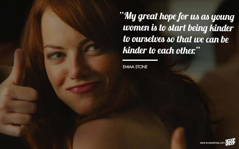 emma stone quotes - photo #24