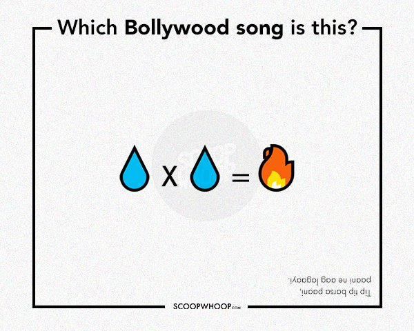 Don't Call Yourself A Bollywood Fan Unless You Can Decode