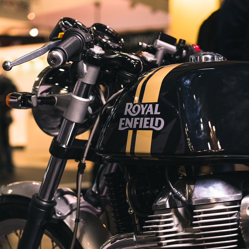 Royal Enfields New Interceptor 650 Continental Gt 650 Are Here
