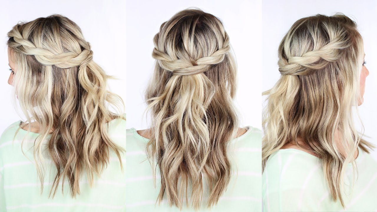 10 Ways To Look Fabulous Even When You Don't Have The Time To Shampoo Your Hair