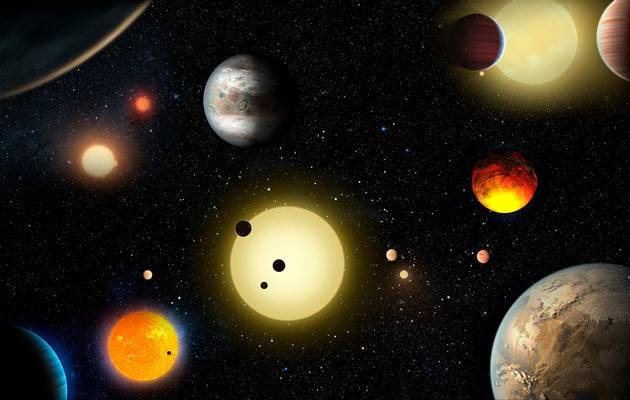 What Are Exoplanets And How NASA Detects Life Beyond Our Solar System