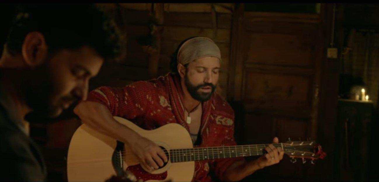 Rock On 2 Is An Overdose Of Farhan Akhtar & It Is Unbearable