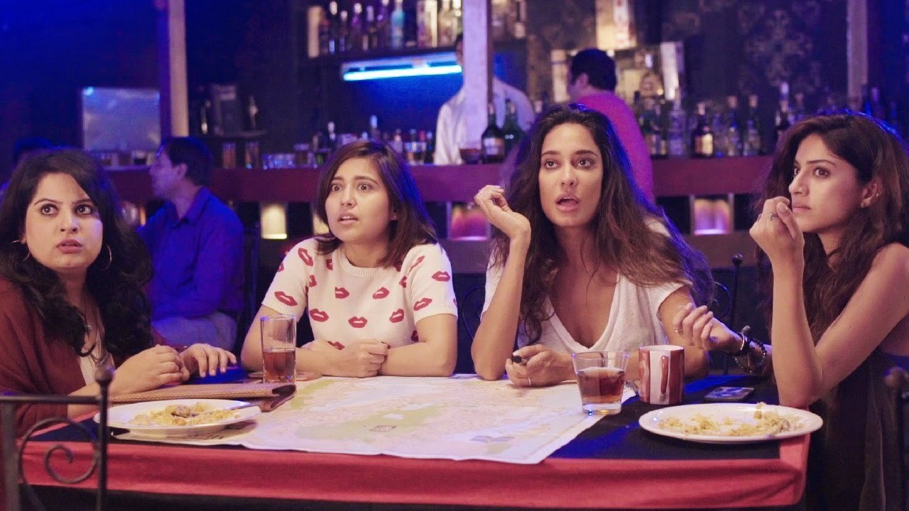 10 Relatable Indian Web Series On YouTube For Those Who're Bored Of