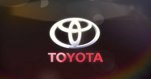You Probably Never Realised What The Toyota Logo Is Hiding Pure Genius
