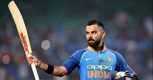 Virat Kohli Becomes The Fastest To 11,000 ODI Runs, Breaking Sachin Tendulkar's Record