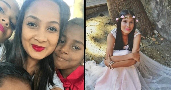 This Mumbaikar Is Giving Underprivileged Children Makeovers To Change The Way People Look At Them