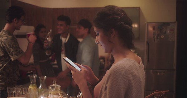 This Friendship's Day Video Will Urge You To Look Up From Your Phone Have A Real Conversation IRL