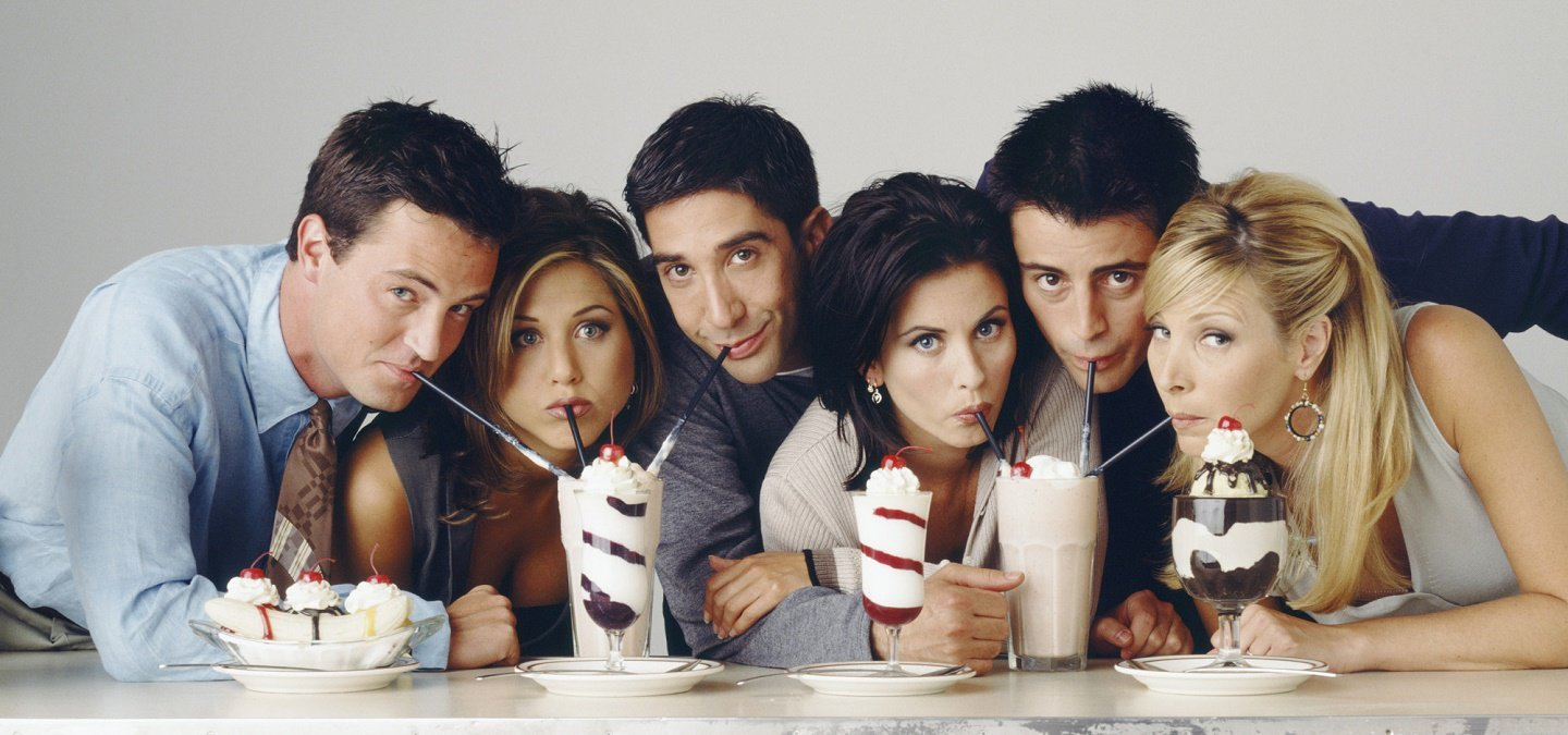 25 Best Jokes One Liners From Friends Thatll Never Get Old