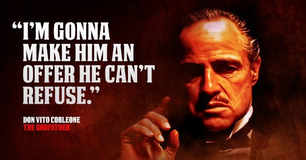 25 Memorable Quotes From Hollywood Gangsters You Dont Wanna Mess With