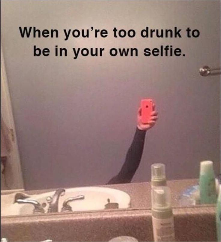 17 Hilarious Memes That Are Perfect For People Who Love To Drink