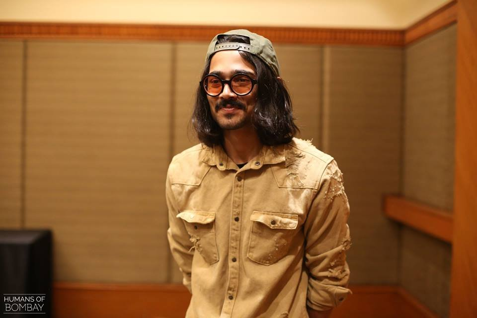 Bhuvan Bam Shares An Emotional Story About His Brother