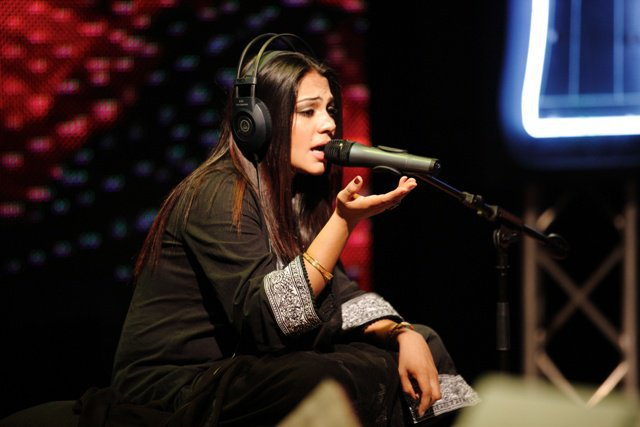 If Soulful Music Is Your Thing, These 12 Young Pakistani