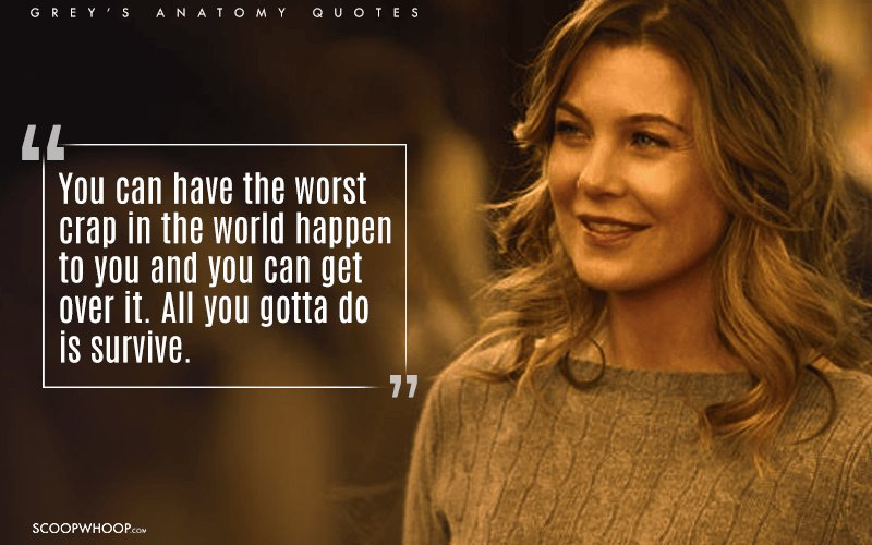 Free Download Greys Anatomy Quotes Life
