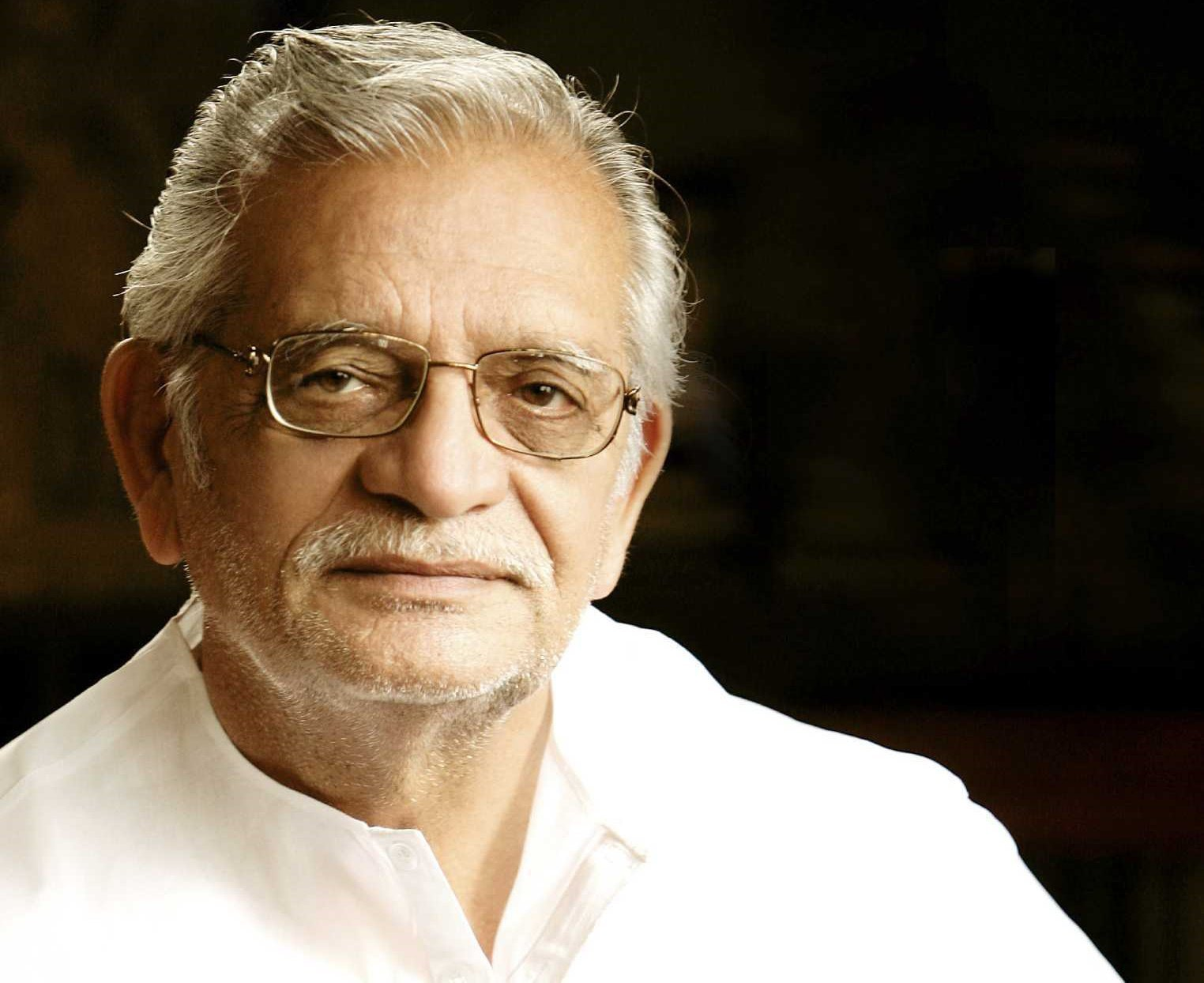 Gulzar Is So Talented, He Can Make Poetry Even Out Of ...