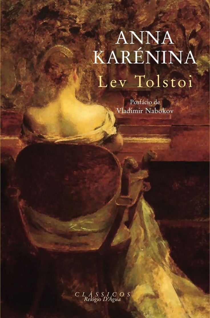 an analysis of social conflicts in anna karenina by leo tolstoy 内容提示: anna karenina about the author leo tolstoy was born in 1828 and enjoyed a lifetime of 82 years old he was.