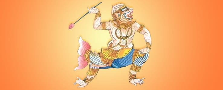 Here's How Hanuman Became A Father Without Ever Having Sex