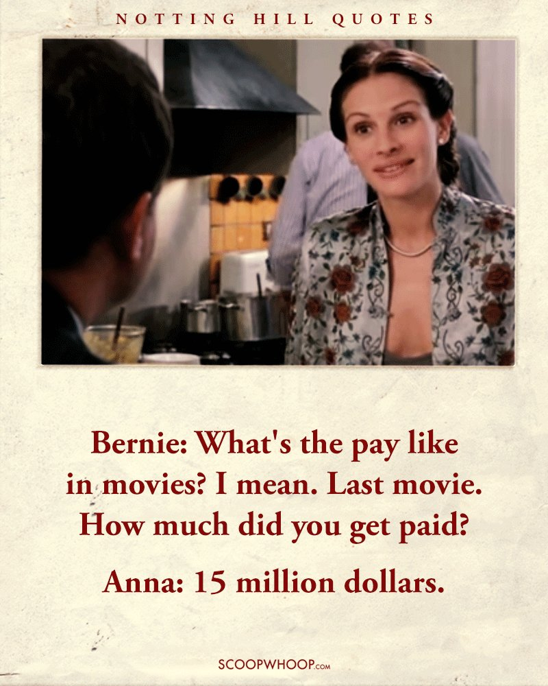 Movie Clip Quotes: 18 Unforgetable Quotes From The Lovely British Rom-Com