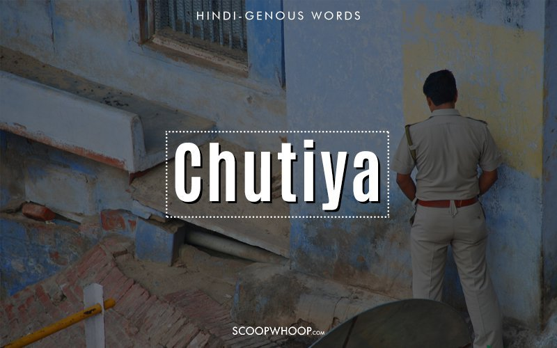 21 Zabardast Hindi Words You Just Can't Translate To English