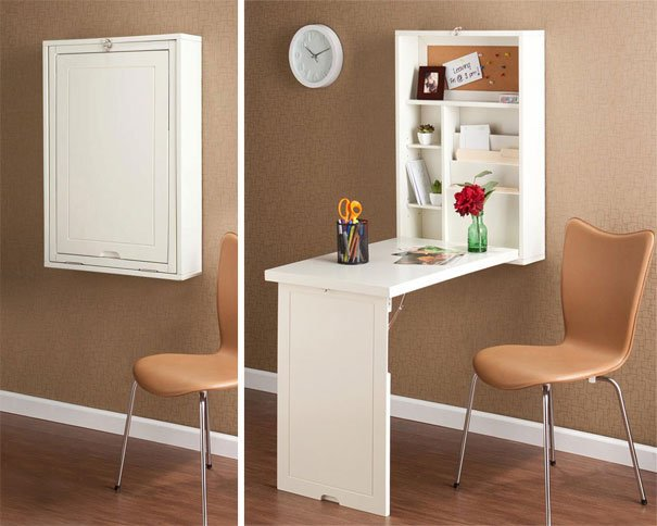 28 Clever E Saving Pieces Of Furniture That Ll Make Your