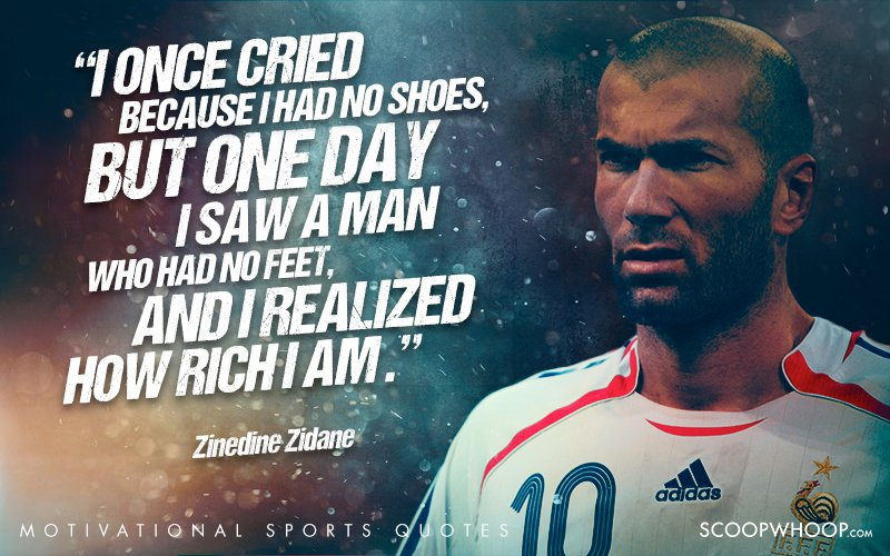 18 Winning Quotes By Sportspersons Thatll Inspire You To Give Your