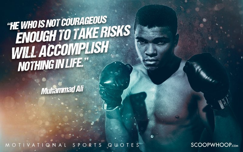 quotes on importance of sports in our life