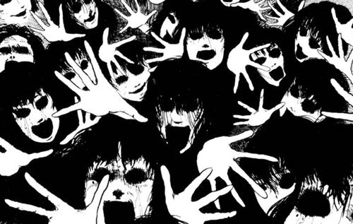 Creepy Japanese Horror Mangas You Can Read Online If Getting