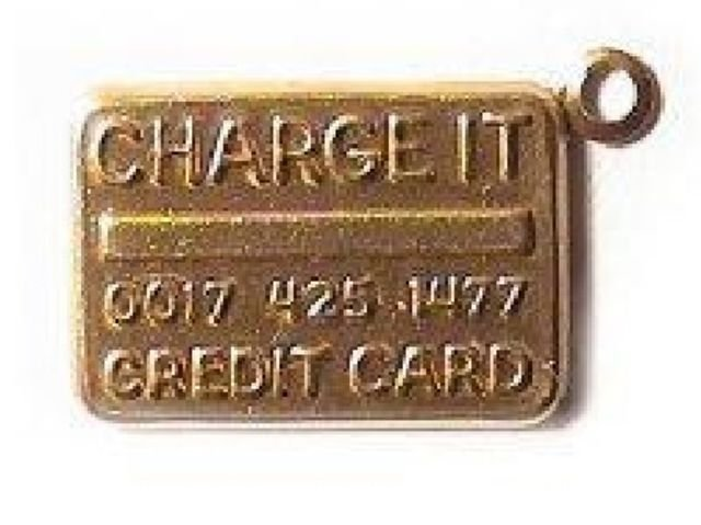 Credit card an invention for upcoming