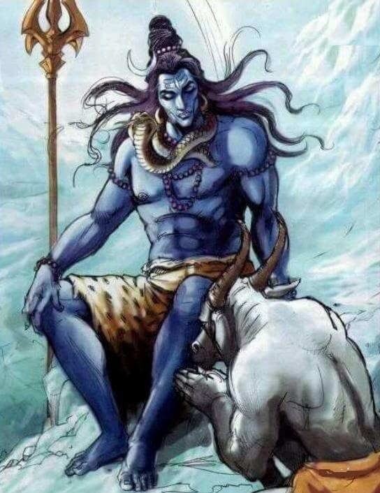 From Smoking Weed To Embracing His Feminine Side Here S What Makes Shiva The Ultimate Liberal