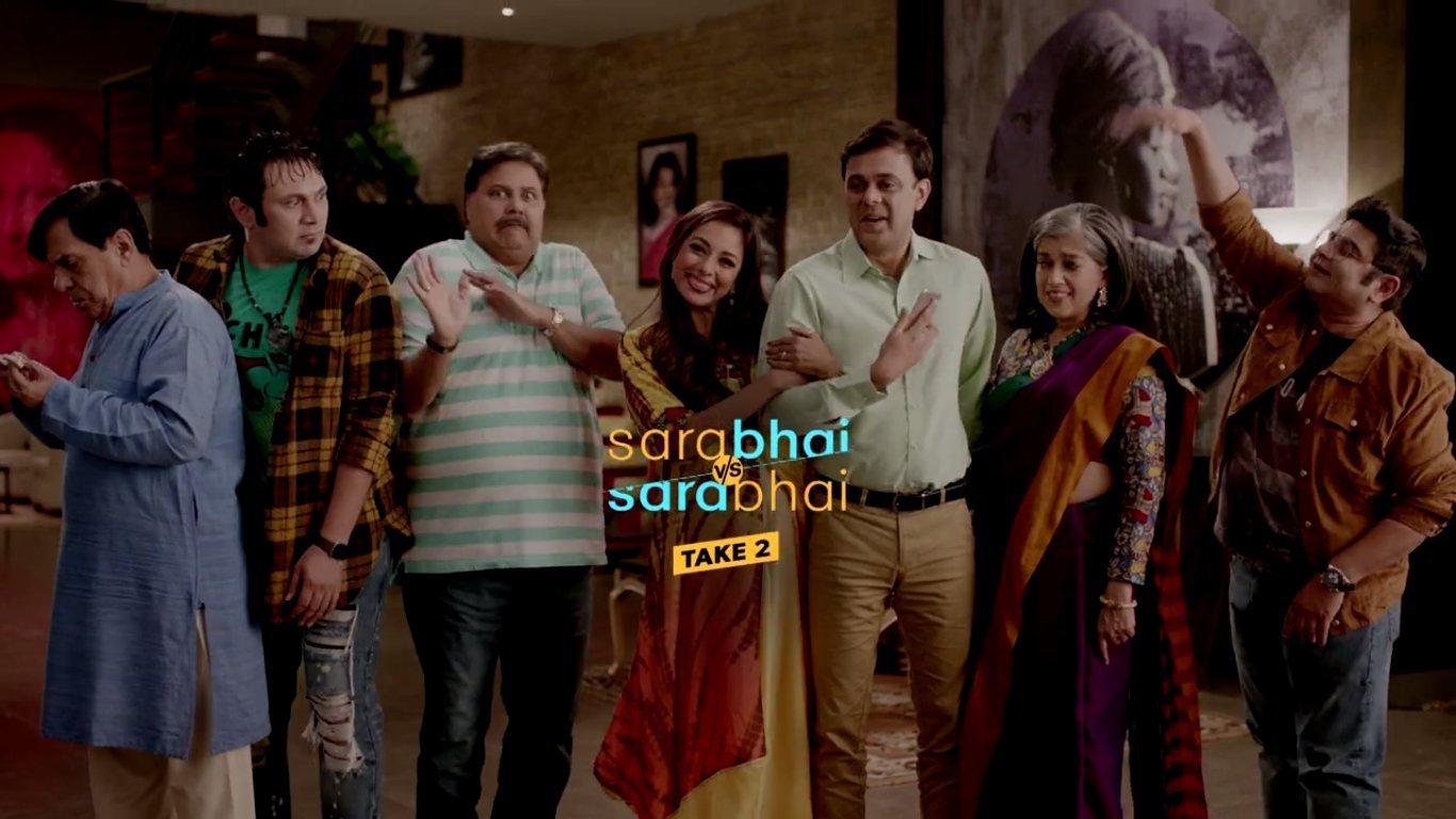 sarabhai vs sarabhai episode 19 youtube