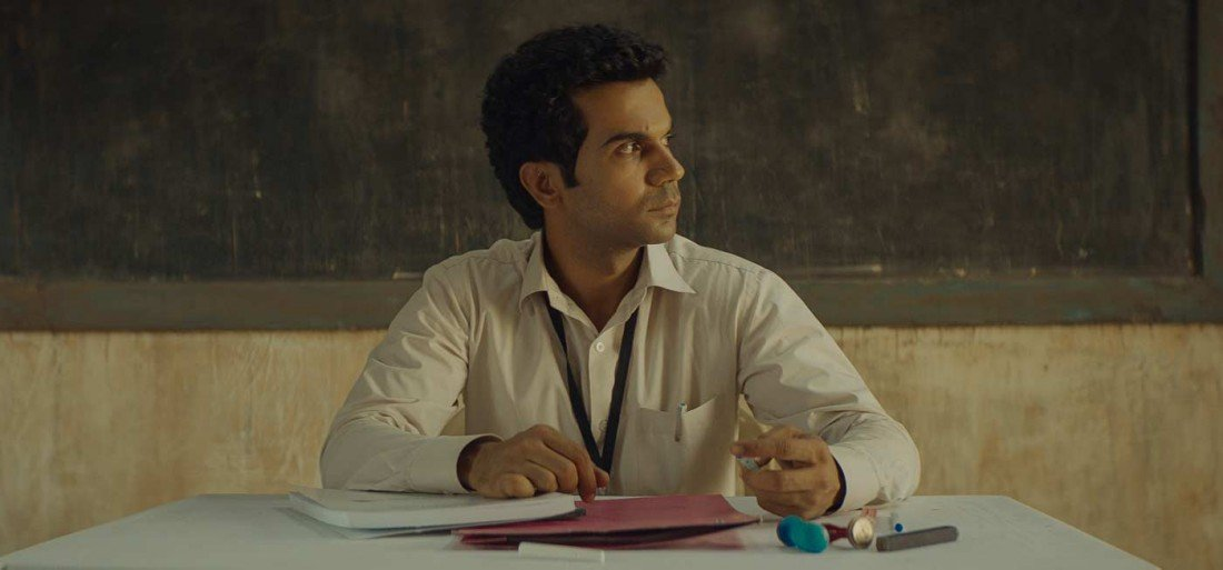The Trailer Of 'Newton' Shows Why Rajkummar Rao Is One Of The Finest