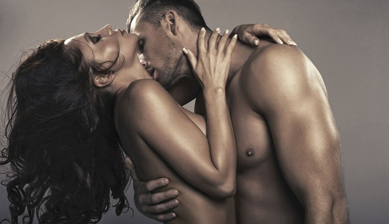 Here's What Your Favorite Sex Position Says About You