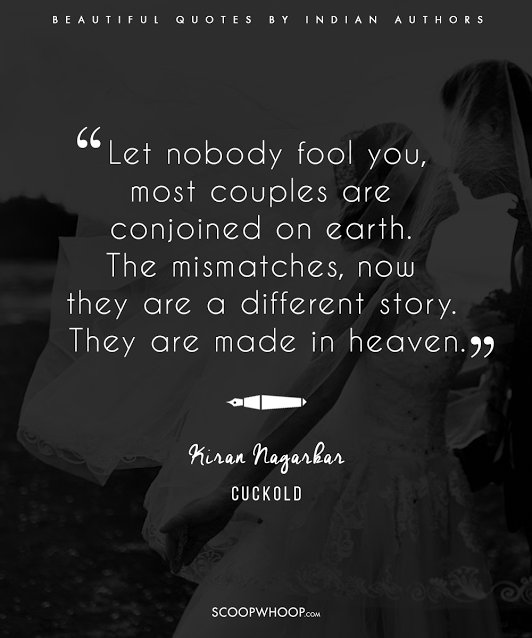 22 Beautiful Quotes By Famous Indian Authors That Will Teach You