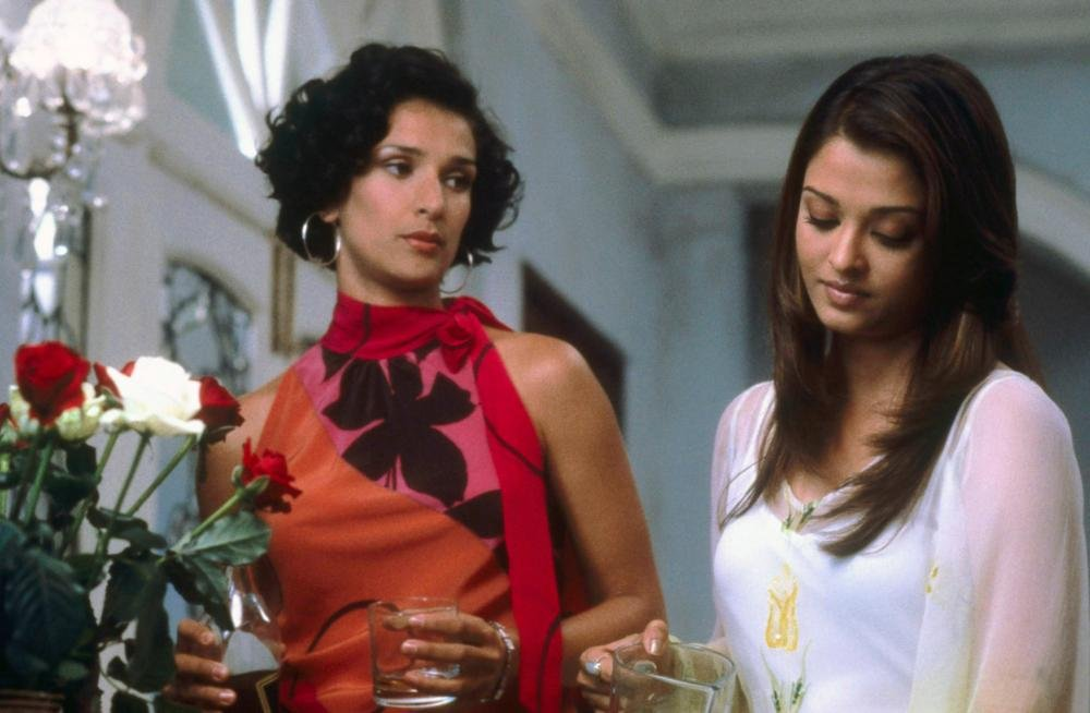 Indira Varma Bride And Prejudice