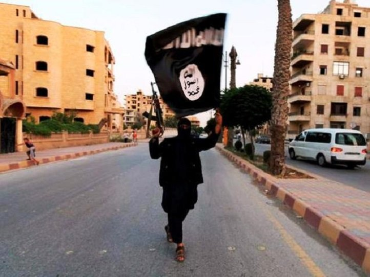 Islamic State Claims They Have Executed Chinese, Norwegian