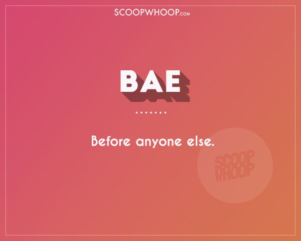 Negative connotations with online dating