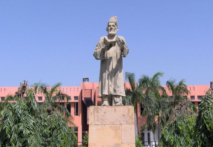 jamia Jamia millia islamia, which translates as community islamic university, is a public university in delhi, established by muslim leaders in 1920 under colonial british rule, the university was underpinned by.