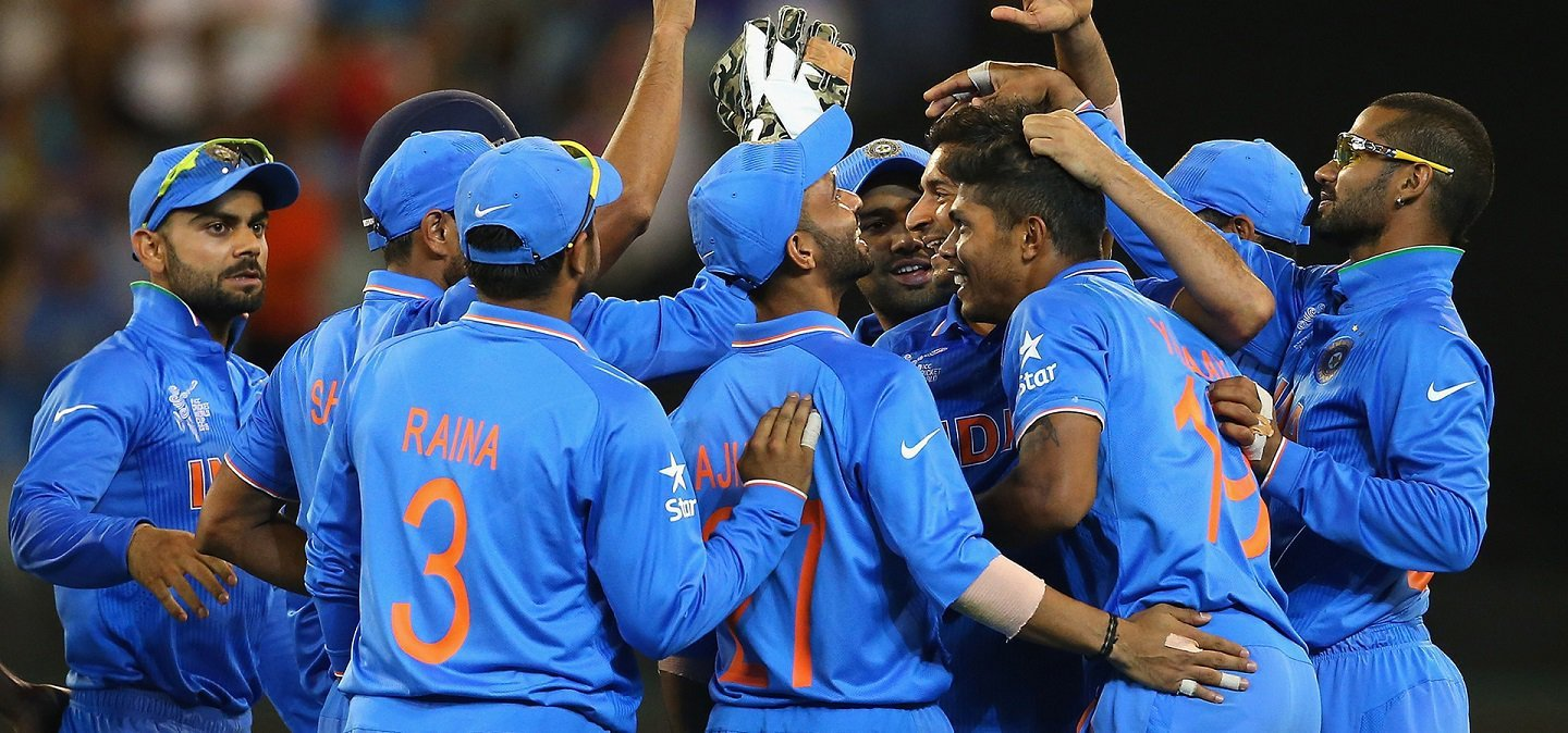 Here Are The Stories Behind The Numbers That Indian Cricketers Pick