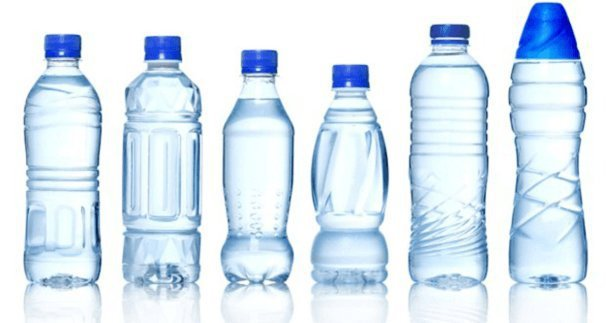 Ever Wondered What The Numbers At The Bottom Of Plastic Bottles Mean