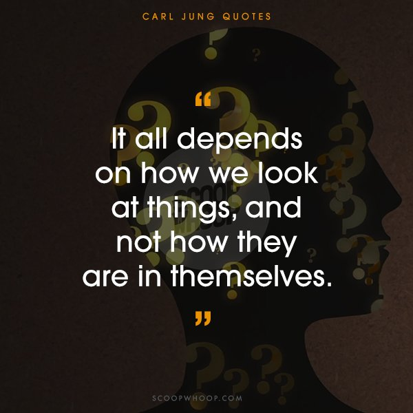Self Reflection Quotes | 24 Quotes On Human Psychology By Carl Jung To Help You Reflect On