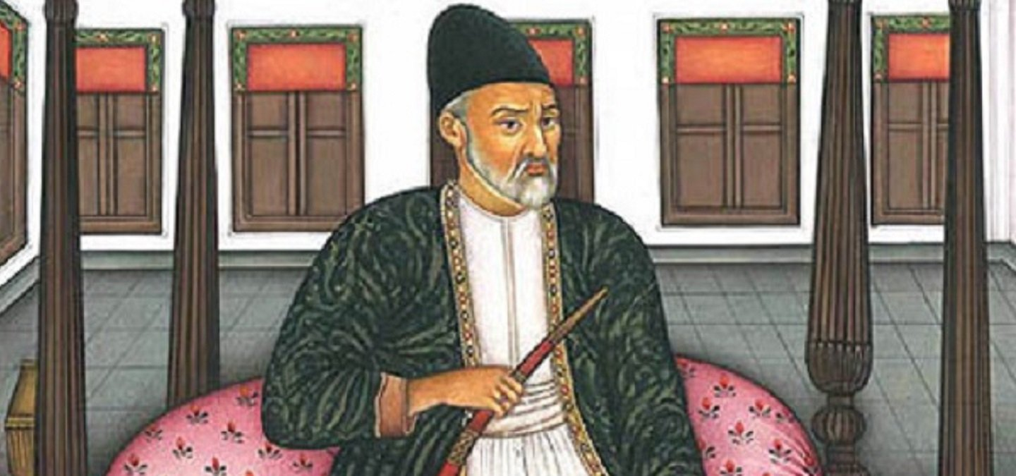 These Letters By Mirza Ghalib Reveal A Different Side Of The