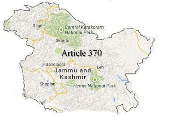 Did You Know Jammu And Kashmir Has A Separate Constitution