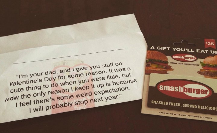 14 Of The Most Embarrassing Gifts People Have Received From Their Parents-1948
