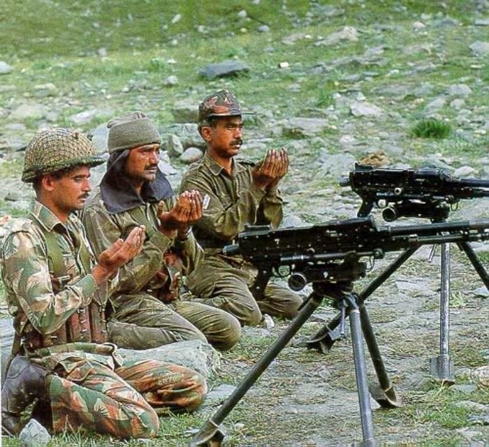 These Unseen Photos From The Kargil War Will Instantly